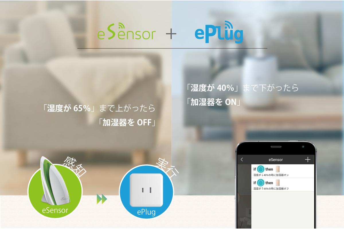 ePlug IoT 家電 スマートホーム・スマートハウス Link Japan画像07