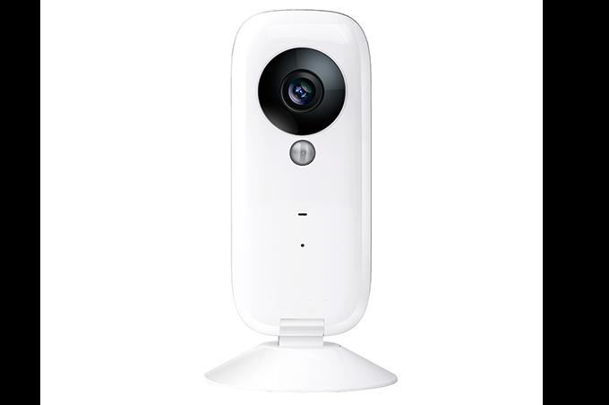 eCamera画像