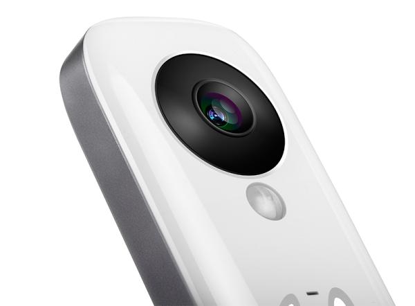 eCamera|IoT 家電 スマートホーム・スマートハウス|Link Japan画像02