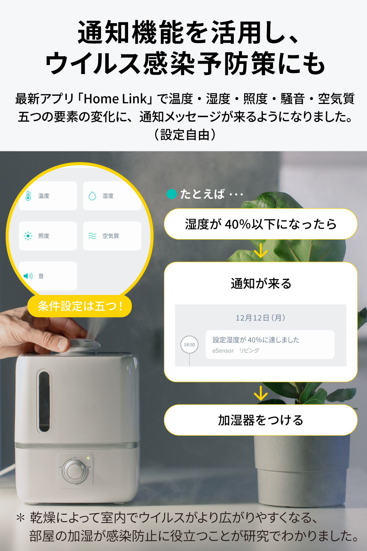 eSensor画像
