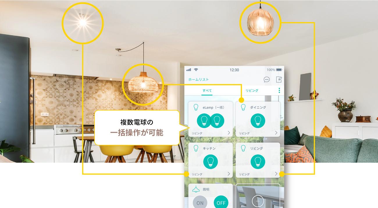 eLamp<span>イーランプ</span>画像